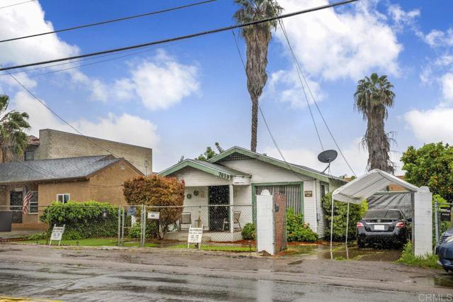 7619 North Ave, Lemon Grove, CA 91945