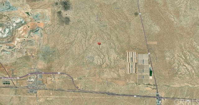 0 Kramer Station, west of Road, Kramer Junction, CA 93516