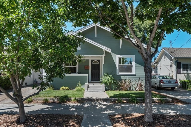 419 11th Street, San Jose, CA 95112
