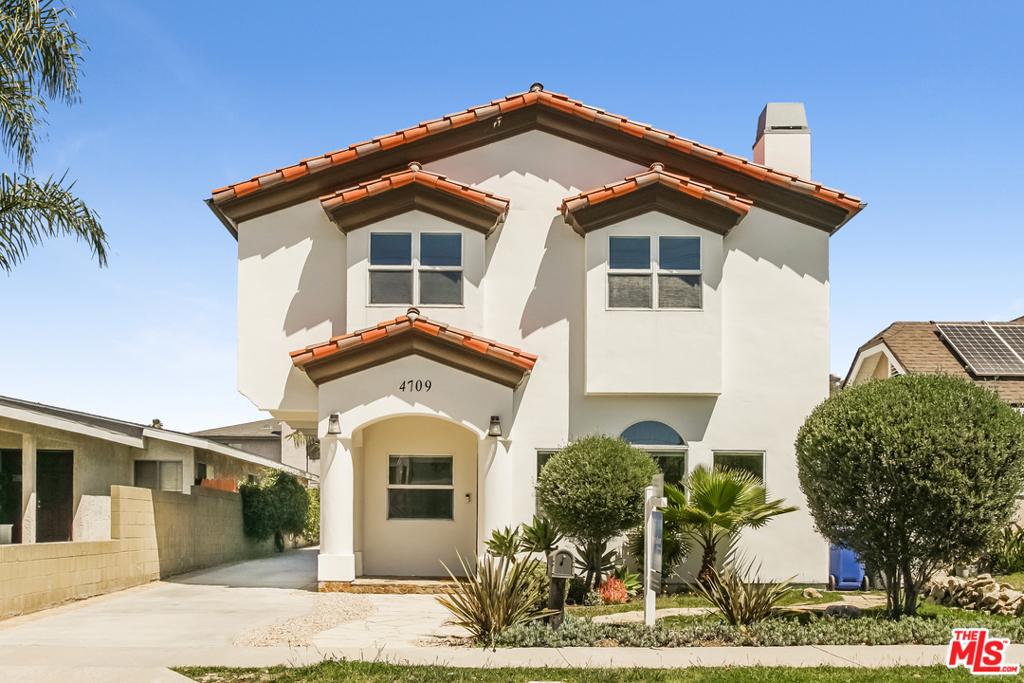 Photo of 4709 W 171St Street, Lawndale, CA 90260