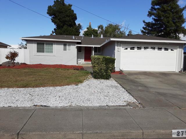 2753 Sargent Avenue, San Pablo, CA 94806
