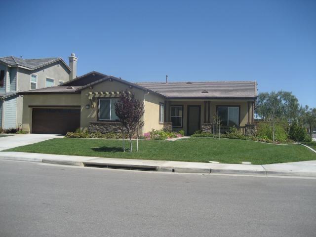 27392 Benton Pond Drive, Romoland, CA 92585 Photo 0