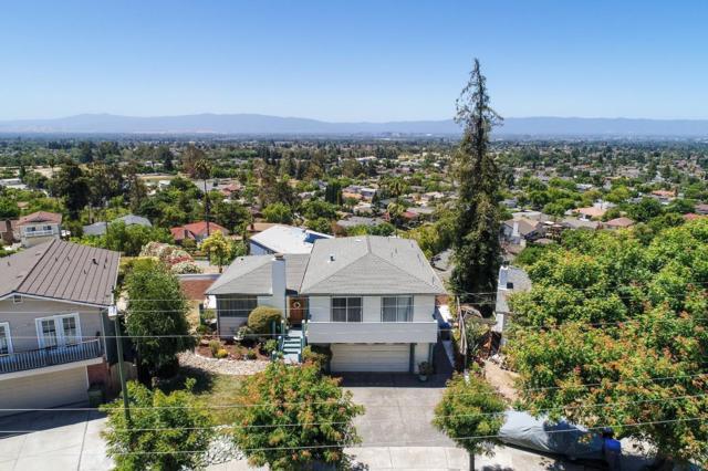 3504 Telegraph Drive, San Jose, CA 95132