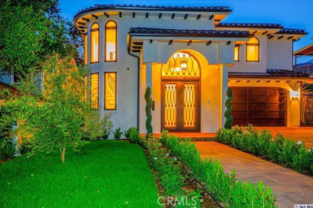 Photo of 1051 Palm Ave, Burbank, CA 91501