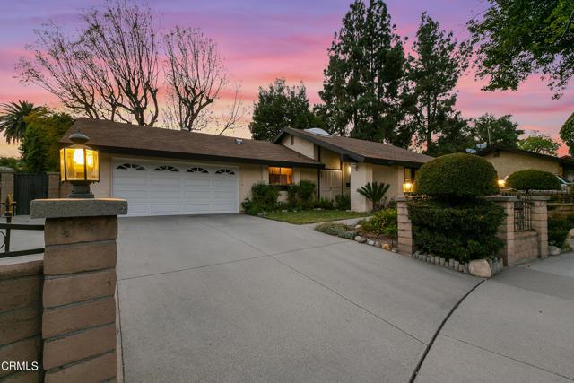 923 Spruce Lane Pasadena, CA 91103