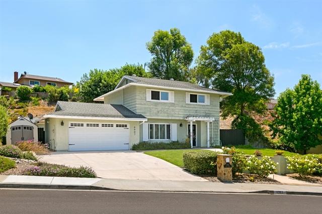4907 Park Drive, Carlsbad, CA 92008