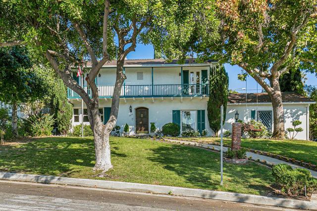 Photo of 1610 Highland Avenue, Glendale, CA 91202