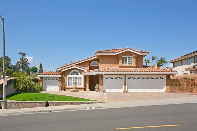 2085 Westwood, Vista, CA 92083