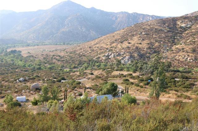 Road, Dulzura, CA 91917 Photo 0