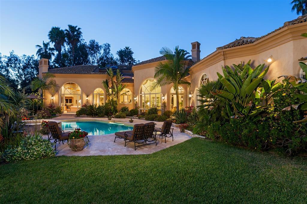16427 Avenida Cuesta Del Sol Rancho Santa Fe, CA 92067