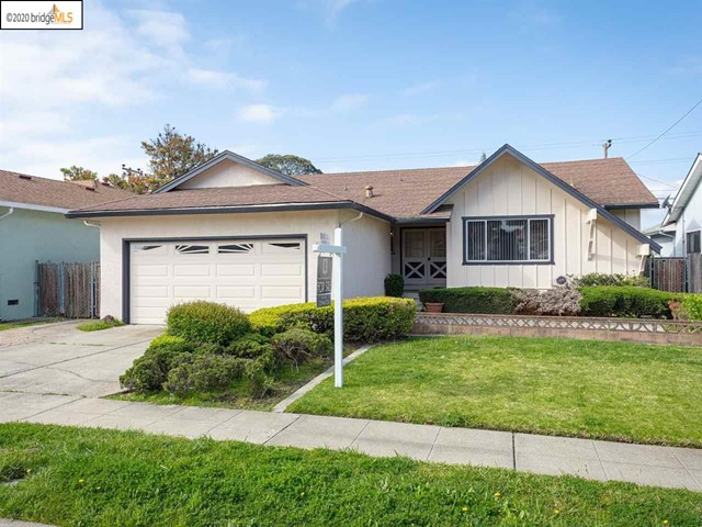 2915 Birmingham Drive, Richmond, CA 94806