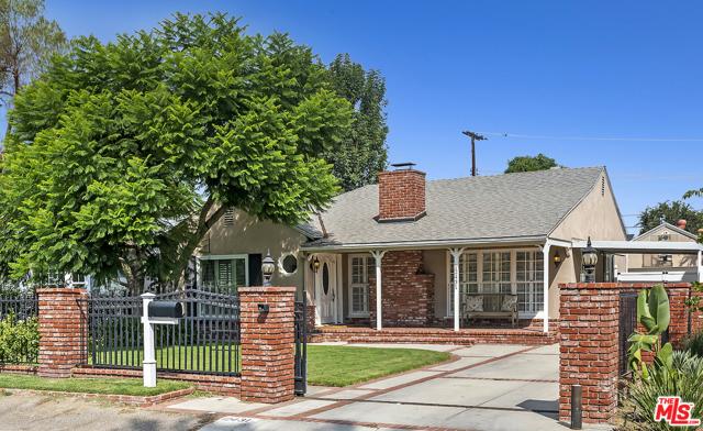 12431 Rye Street, Studio City, CA 91604