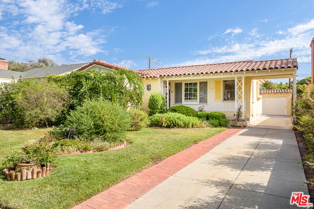 839 HARVARD Street, Santa Monica, CA 90403