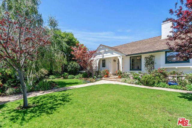 3. 1111 Villa View Drive Pacific Palisades, CA 90272