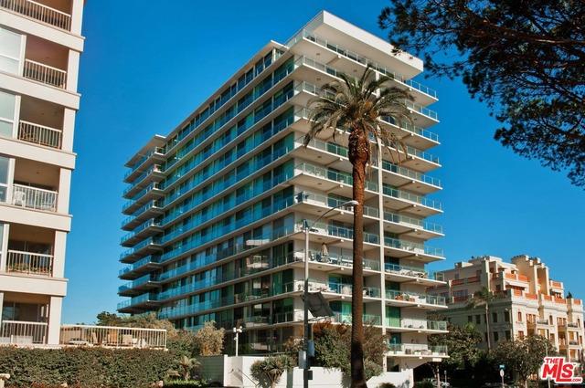 535 OCEAN Avenue 2A, Santa Monica, CA 90402