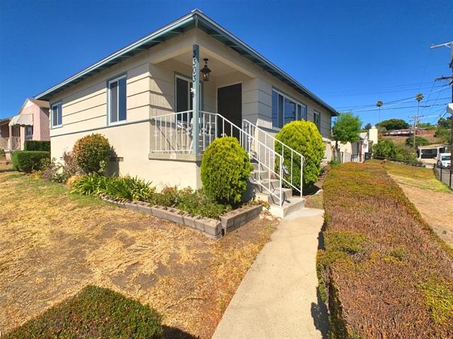 3303 WINLOW St, San Diego, CA 92105