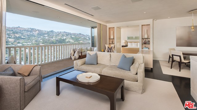 Photo of 9255 Doheny Road #2603, West Hollywood, CA 90069