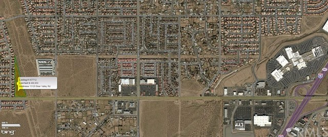 13120 Bear Valley Road, Victorville, CA 92392