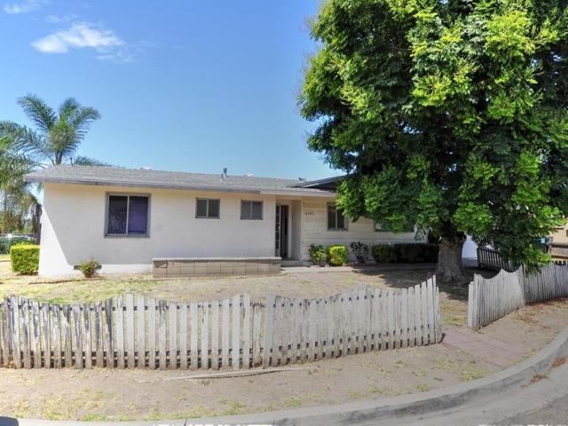 8340 Robbie Way, Lemon Grove, CA 91945
