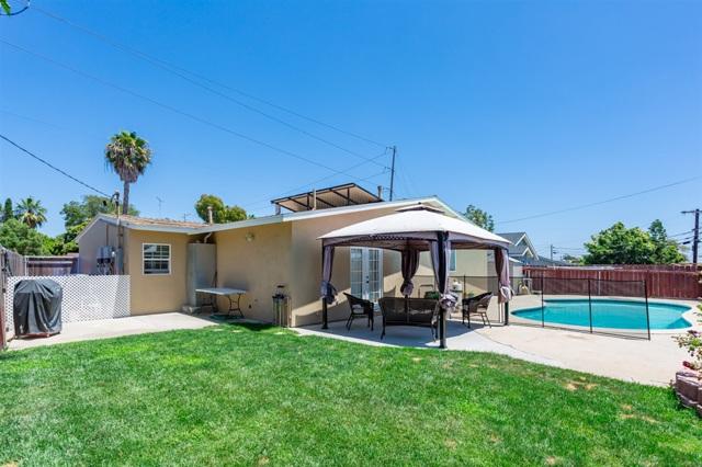 4514 Cochise Way, San Diego, CA 92117