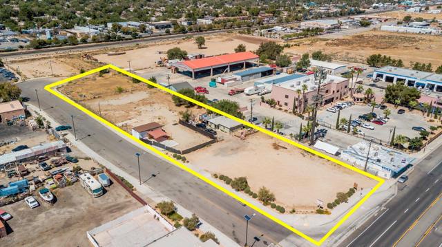 43857 Division Street, Lancaster, CA 93535