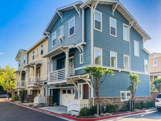 1085 Interlaken Terrace, Sunnyvale, CA 94089