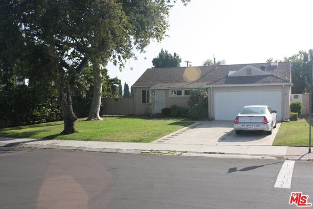 7810 BOEING Avenue, Los Angeles, CA 90045