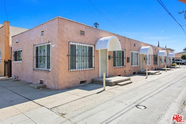 6417 Gifford Avenue, Bell, CA 90201