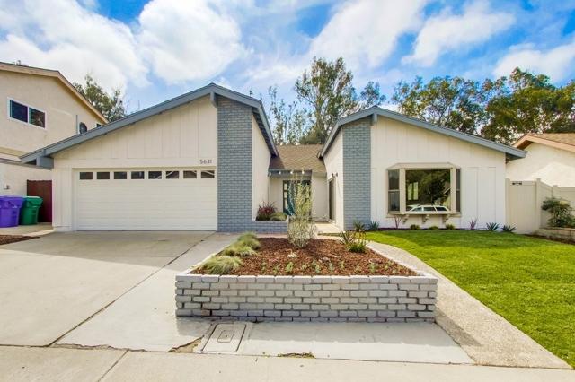 5631 Tortuga Ct, San Diego, CA 92124