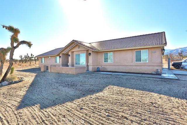 1429 goss Road, Pinon Hills, CA 92372