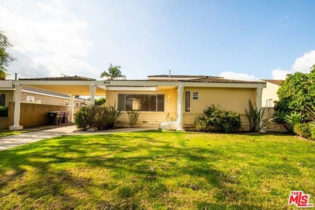 4633 WHITEWOOD Avenue, Long Beach, CA 90808