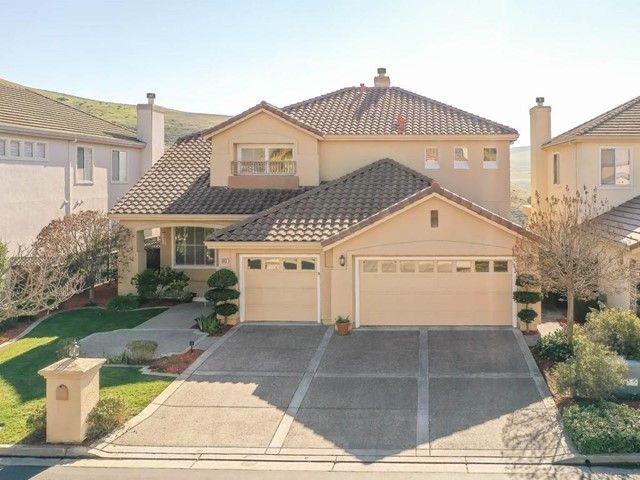6062 Whitehaven Court, San Jose, CA 95138