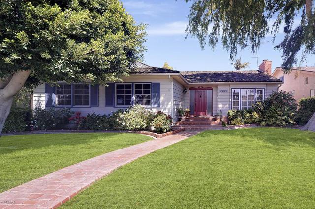 4430 Cerritos Avenue, Long Beach, CA 90807