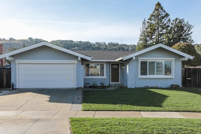 622 Galen Drive, San Jose, CA 95123