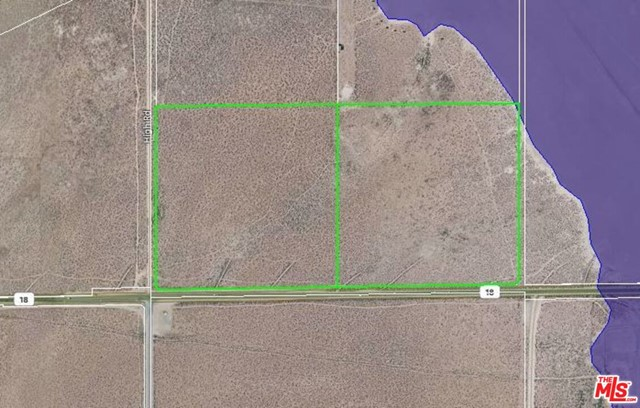 0 High Rd, Lucerne Valley, CA 92356 Photo 9