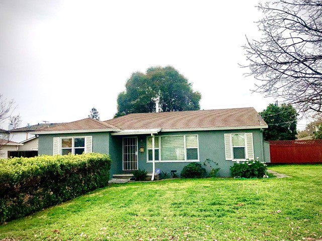 3200 Riddle Road, San Jose, CA 95117