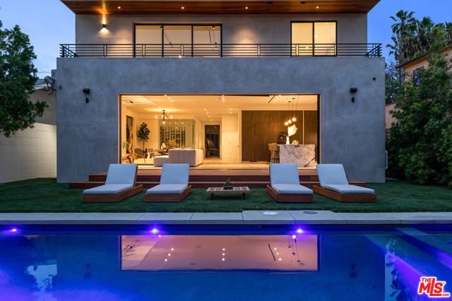 5. 716 N Fuller Avenue Los Angeles, CA 90046