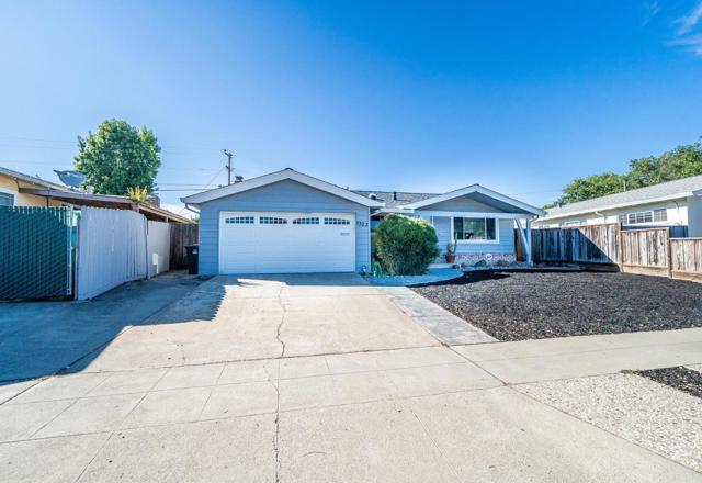 1323 Cathy Way, Hayward, CA 94545