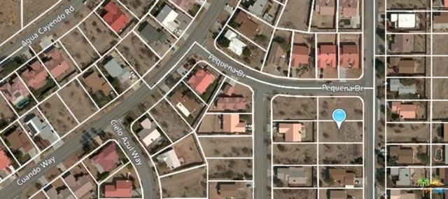 0 Hidalgo Street, Desert Hot Springs, CA 92440