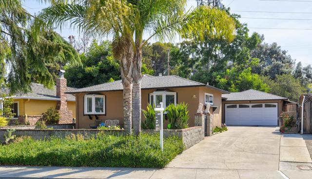 563 Mccarty Avenue, Mountain View, CA 94041