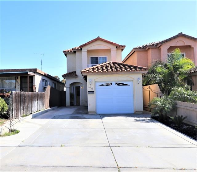 3079 Central Avenue, San Diego, CA 92105