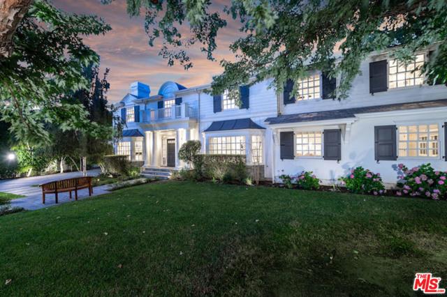 Photo of 3816 Longridge Avenue, Sherman Oaks, CA 91423