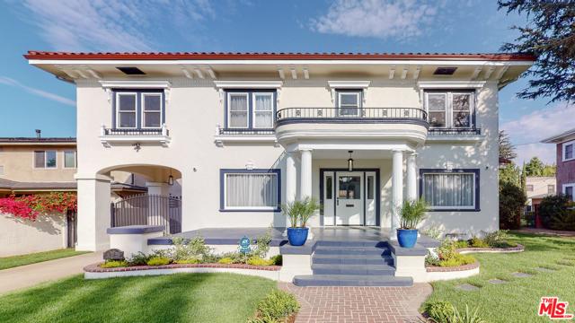 1823 Virginia Road, Los Angeles, CA 90019