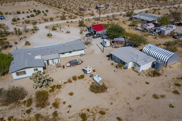 36375 Cochise Tr, Lucerne Valley, CA 92356 Photo 3