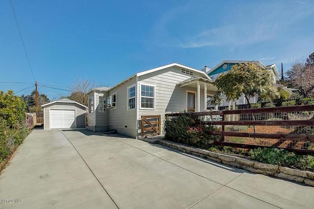 25 Ojai Drive, Oak View, CA 93022