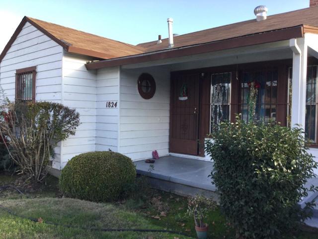 1824 1824 S. HUNTER STREET Street, Stockton, CA 95206