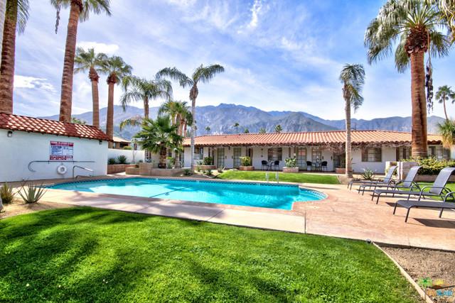 280 Mel Avenue, Palm Springs, CA 92262