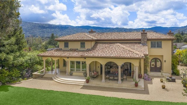 17401 El Rancho Avenue, Monte Sereno, CA 95030