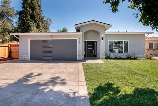 438 Roswell Drive, Milpitas, CA 95035