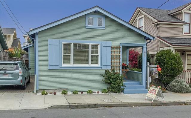 140 17th Street, Pacific Grove, CA 93950